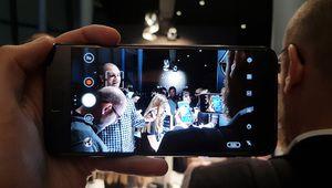 Prise en main du Zenfone 4 Pro, le smartphone à 900€ d'Asus