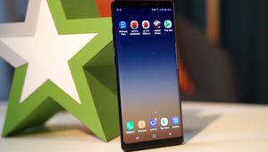 Découvrez le Samsung Galaxy Note 8 en vidéo