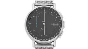 La marque Skagen lance elle aussi des montres connectées