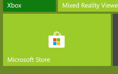 Microsoft Store W10