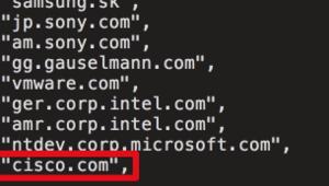 CCleaner victime d'un second malware