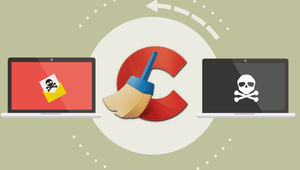 CCleaner victime d'un second malware