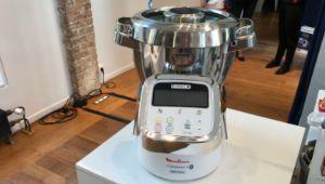Moulinex Companion XL et i-Companion XL, les robots des familles