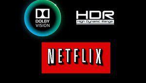 Netflix ajoute le HDR et le Dolby Vision sur les derniers iPhone/iPad