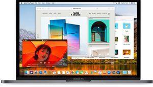macOS High Sierra c'est pour aujourd'hui!