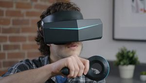 Pimax 8K: le casque de VR en 8K bat des records sur Kickstarter