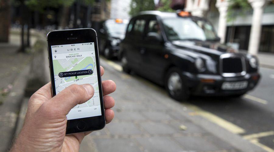 À Londres, Uber s'excuse et veut négocier pour récupérer sa licence