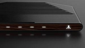 AMD fournira le SoC de l'Ataribox