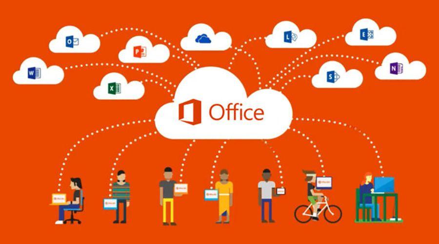 Office 2019: un lancement prévu mi-2018