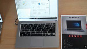 Schneider se lance dans les PC bureautique d'entrée de gamme