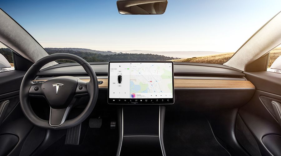 Tesla abandonne Nvidia au profit d'Intel