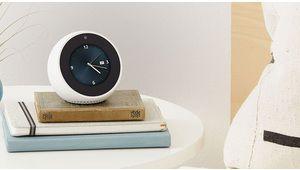 Amazon Echo Spot: quand Echo se mue en réveil