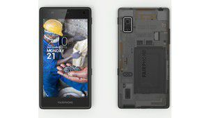 Orange commercialise le Fairphone 2, le smartphone évolutif