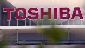 Toshiba a signé la vente de ses puces mémoire, mais...