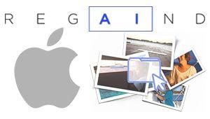Apple achète le français Regaind, spécialisé dans la curation d'images