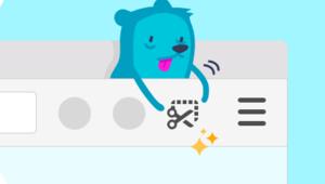 Firefox 56 débarque avec un nouvel outil de capture d'écran