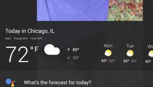 Google Assistant arrive sur les téléviseurs