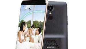 LG présente en Inde un smartphone censé repousser les moustiques