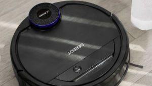 Les robots d'Ecovacs seront tous pilotables à la voix