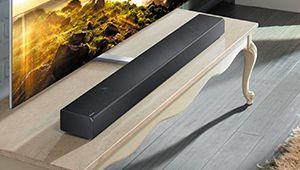 Samsung dévoile une nouvelle barre de son Sound+
