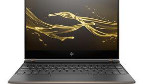 HP présente la nouvelle version du Spectre 13