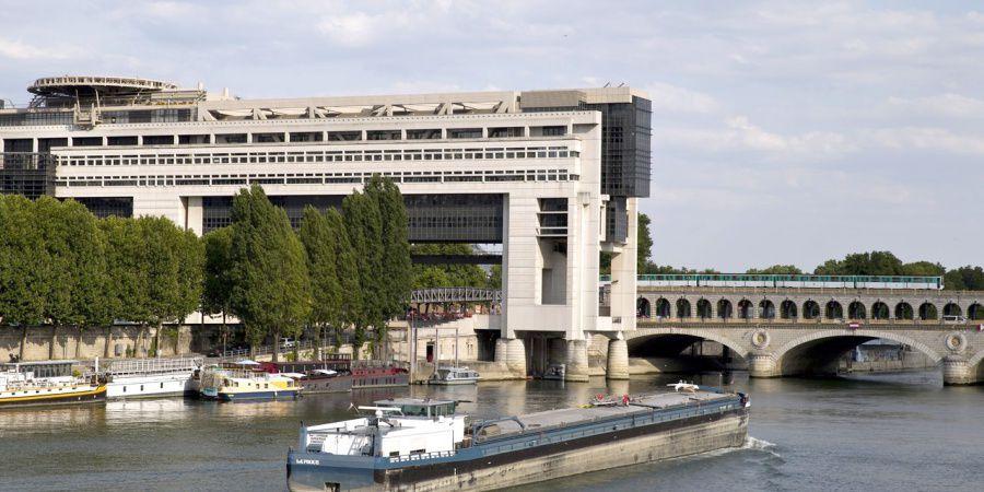 Bercy envoie de faux mails aux salariés — Cybersécurité