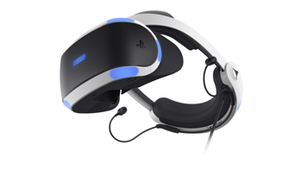 Le PlayStation VR arrive en révision 2