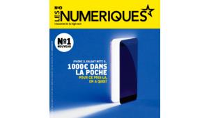 Les Numériques Le Magazine: bienvenue dans le monde réel!