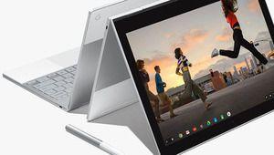 Pixelbook: l'hybride haut de gamme de Google avec Assistant intégré