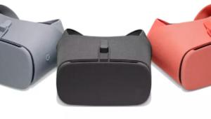 Daydream View 2017, évolution timide du casque de VR de Google