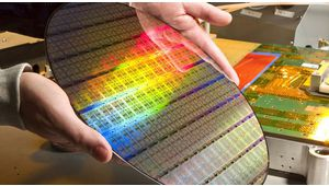 TSMC: le 7 nm en avance et du 3 nm dès 2022