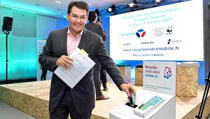 Bouygues Telecom lance une opération de recyclage de smartphones