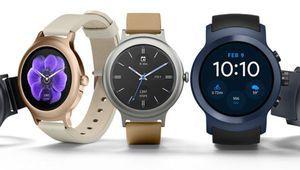 Google ne liste plus les montres Android Wear sur son magasin en ligne