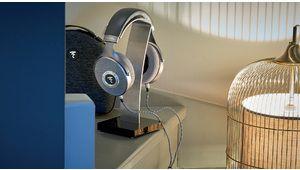 Focal présente le Clear, son troisième casque Hi-Fi haut de gamme