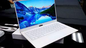 Le nouveau XPS 13 de Dell révélé en version blanche