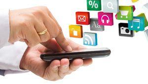 Applications mobiles: un marché français en plein boum