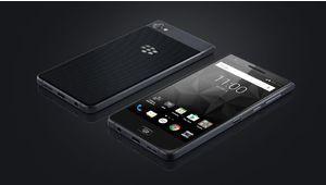 Blackberry: un nouveau smartphone sans clavier physique