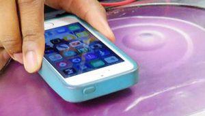 Le smartphone à la place de la carte Navigo, ça commence l'an prochain
