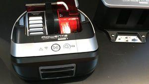 Rowenta sort de nouveaux aspirateurs-robots qui cartographient