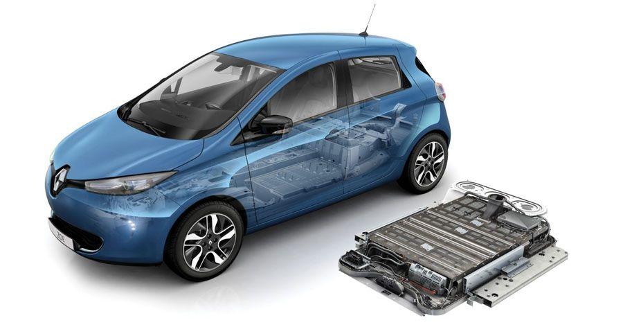 Nouvelle batterie Toshiba: 2 fois plus d'énergie, 4 fois plus vite