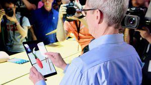 Apple croit en la réalité augmentée... mais pas pour tout de suite