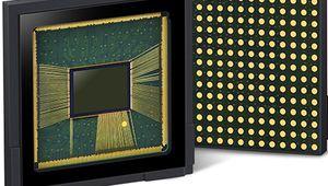 Samsung Slim 2X7: un capteur de 24 Mpx aux photosites de 0,9 μm