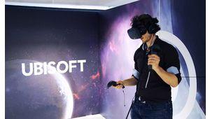 Station F: comment Ubisoft parie sur les start-ups