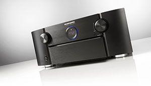 Marantz présente son premier ampli audio/vidéo 11.2, le SR8012
