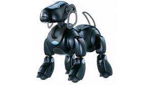 Sony prévoit de ressusciter son chien robot Aibo avec une IA