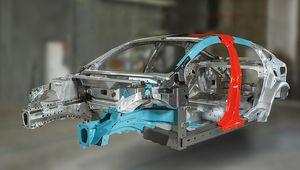 Magna rejoint BMW et Intel sur la voiture autonome