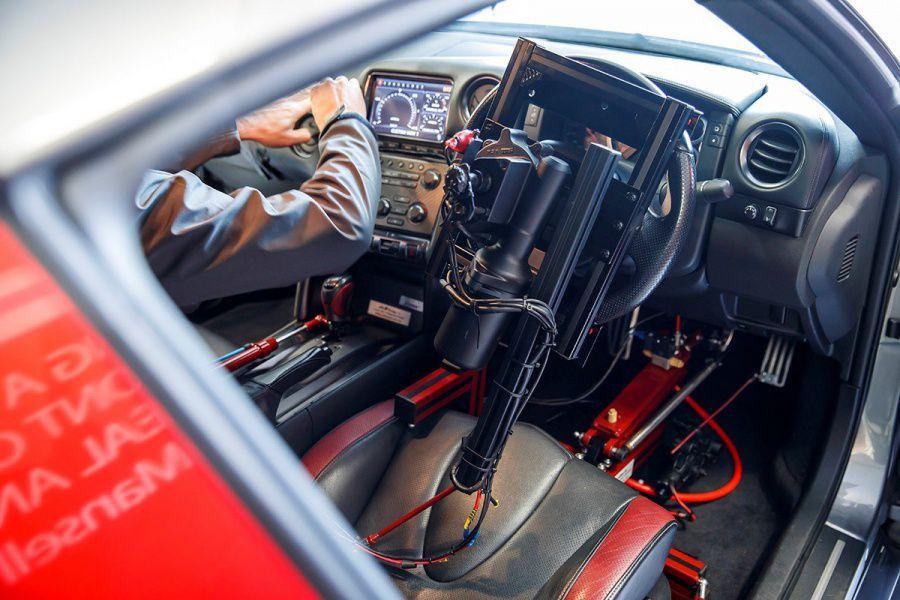 A Taïwan, Gran Turismo Sport est vendu en bundle... avec une voiture