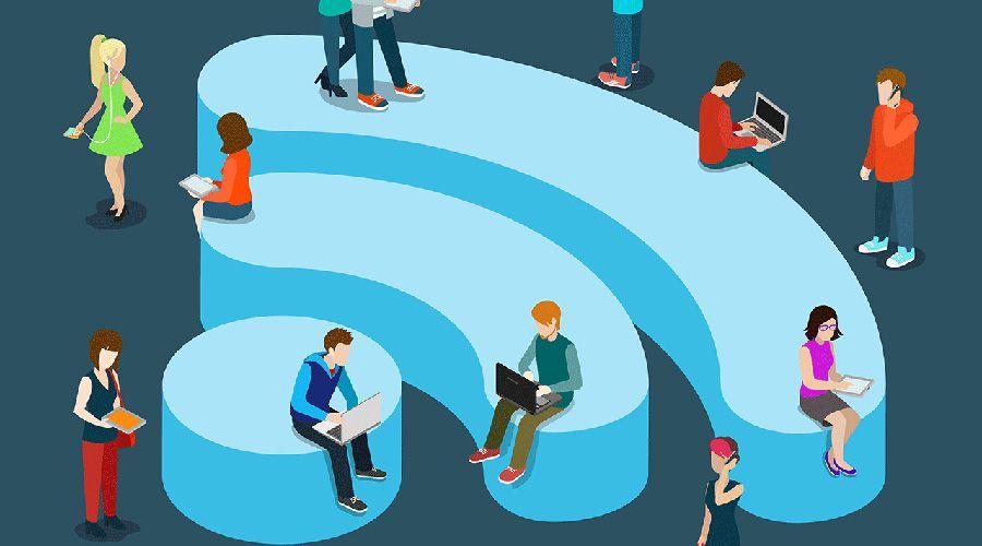 Une faille majeure du protocole WPA2 permet d'écouter le trafic Wi-Fi