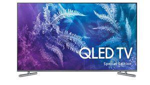 Un nouveau téléviseur Samsung QLED Q6 aux États-Unis