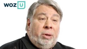 Woz U: Steve Wozniak lance sa propre plateforme éducative
